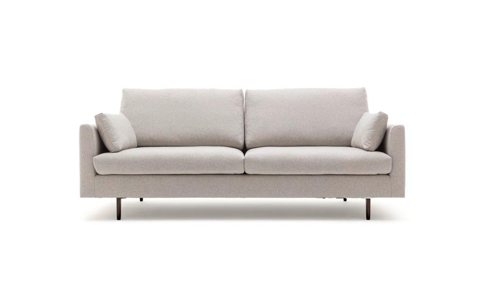 freistil 134 Sofa Stoff ROLF BENZ