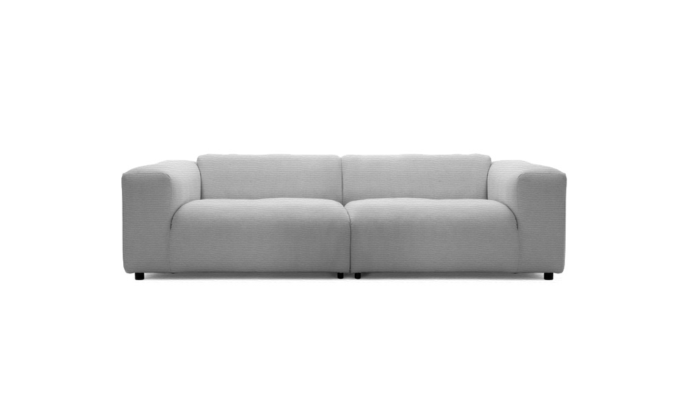 freistil 187 Sofa Stoff ROLF BENZ